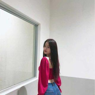 SGBB Kim Hương sinh năm 2000