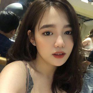 Sugar Baby Quảng Nam Nhã Thu