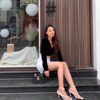 Thanh Sugar Baby Gia Lai