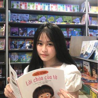 SGBB Nhi Vũ Trà Vinh