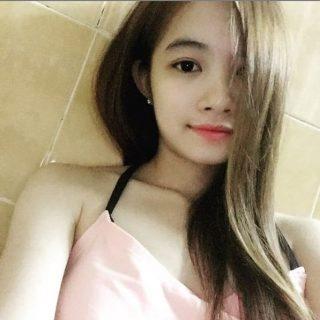 Sugar Baby Elly Đặng Thái Nguyên