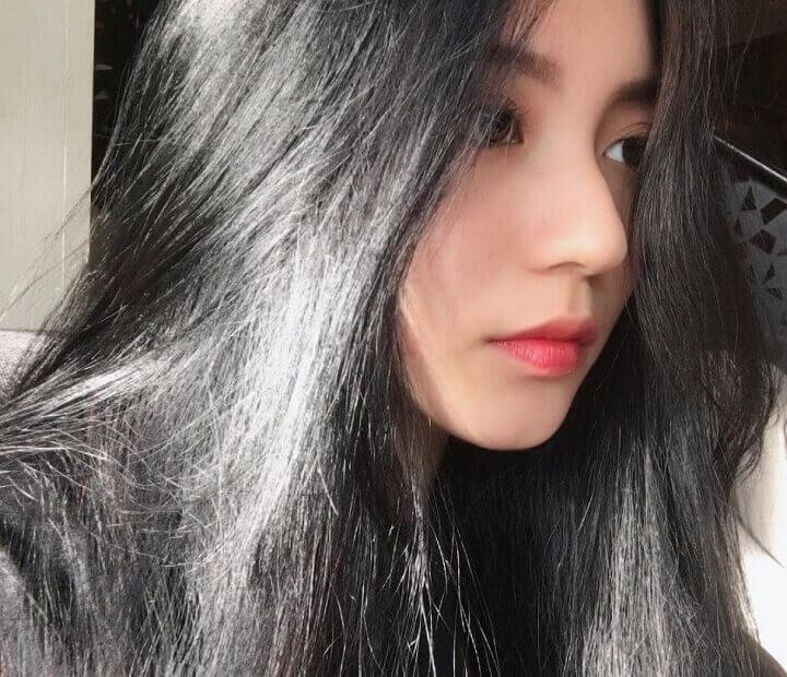 Clip Triệu Linh Anh Tiktoker cực hot