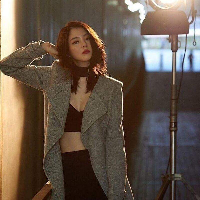 Han So Hee là ai?