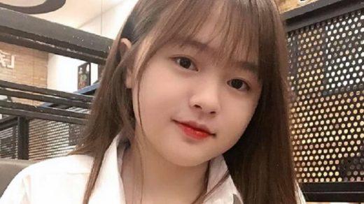 Tiktoker Trần Lê Thế Trâm lộ clip nóng