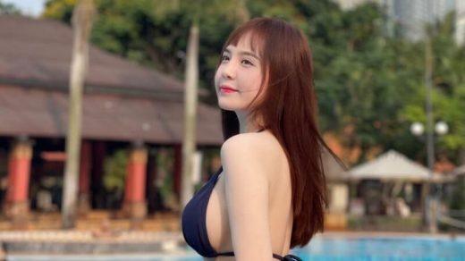 Đời tư về Trần Huyền Châu như thế nào trước khi clip nóng được đăng tải trên mạng xã hội?